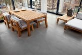 Pandomo Floor - Piet Boon Showroom