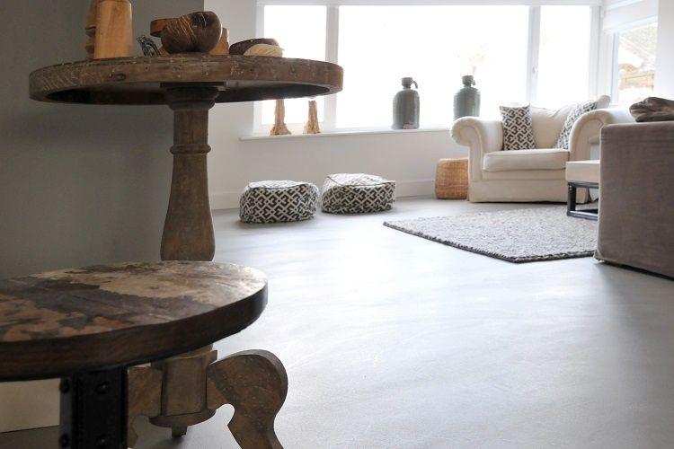Altach Pandomo Loft handwerkvloer